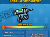 Total Annihilator