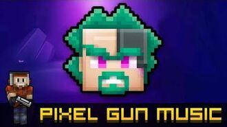 Portalius Set - Pixel Gun 3D Soundtrack
