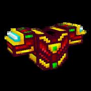 Ruby Armor 1