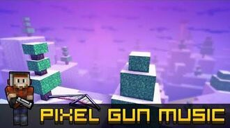 Glider Rush - Pixel Gun 3D Soundtrack