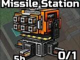 Missile Station