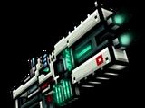 Energy Assault Rifle
