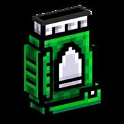 Kinetic Module Backup