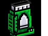 Backup Kinetic Module