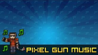 Special Bundle Offer - Pixel Gun 3D Soundtrack