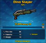 13Dino Slayer