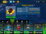 Golden Trap
