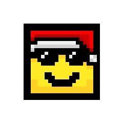 Christmas Cool