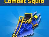 Combat Squid