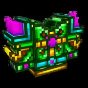 Adamant Armor 3