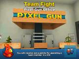 Pixel Gun Office