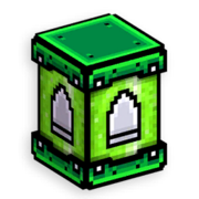 Kinetic Module Special