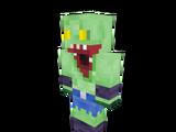 King Grunt Zombie