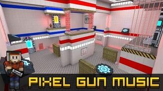 Teleportal - Pixel Gun 3D Soundtrack