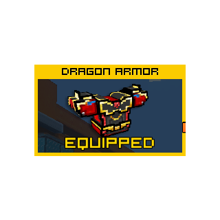 Dragon Armor.