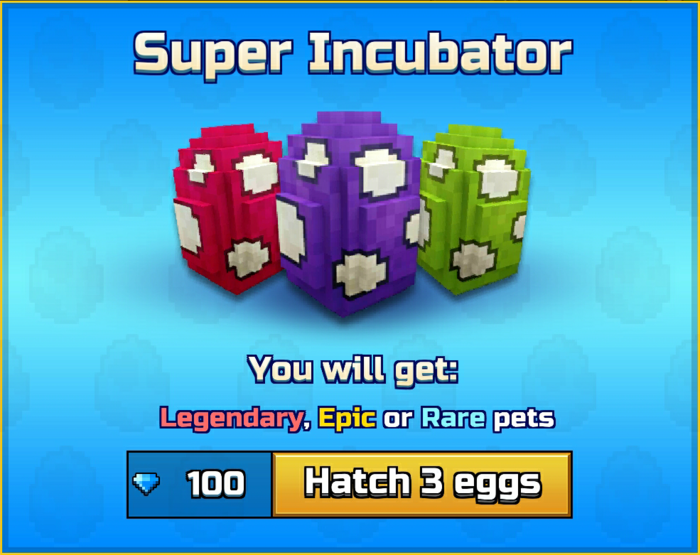 SuperIncubator