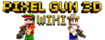Pixel Gun Wiki Summer Logo