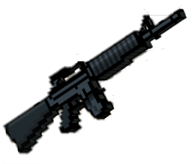 image combat rifle pic png pixel gun wiki fandom powered by wikia