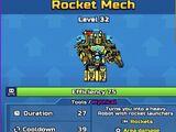 Rocket Mech