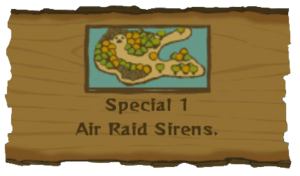 Air Raid Sirens Map