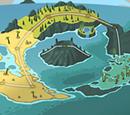 Gati Gati Island