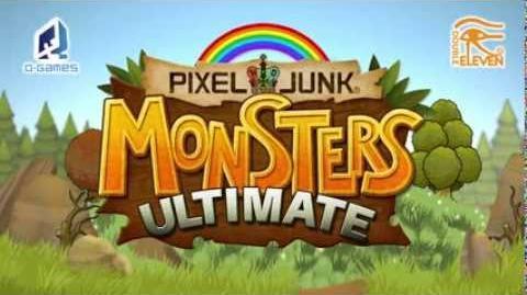 PixelJunk Monsters Ultimate STEAM