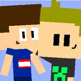 Pixel with Friend