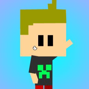 Pixel Char. Old