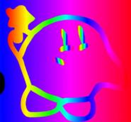 MP Kirb Rainbow