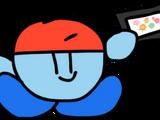 Bandana Kirby