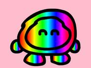MP Waddle Dee Rainbow