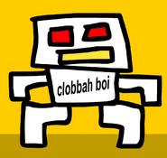 CDDK Clobbah Boi