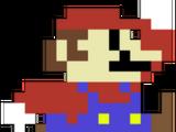 Level Mario