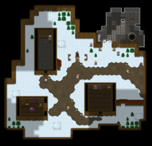 Re-Remixed Dungeon Town
