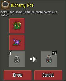 Alchemy YAPD 2