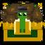 Frog Pixel Dungeon
