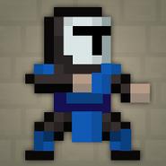Blue Tengu