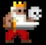 King of Dwarves SPS-PD