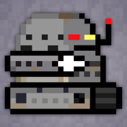 DM-300 MKII