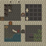 Prison level example