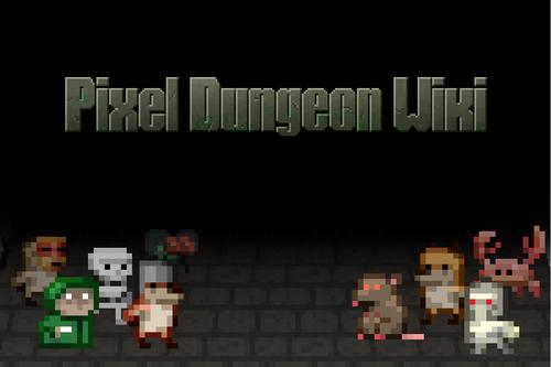 Pixel Dungeon Wiki