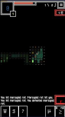ASCII PD