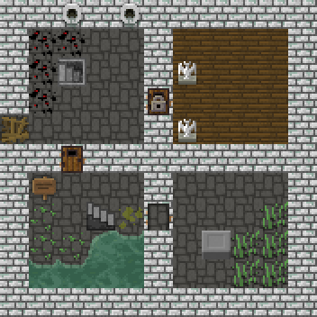 Sewer level example