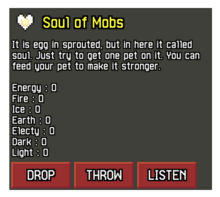 Soul of Mobs SPS-PD