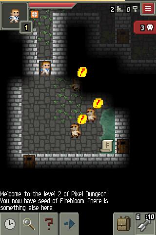 Pixel dungeon enchantments armor | Pixel Dungeon  2019-04-07