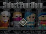 Mod-SPecial Surprise Pixel Dungeon/Classes, Subclasses and Skins