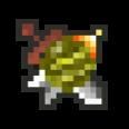 Portable Scarecrow SPS-PD