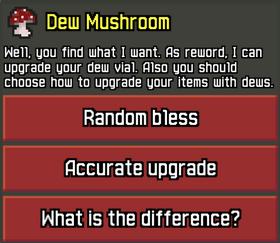 Dew developer question SPS-PD