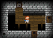 Sewer stage Chasm Bridge Room