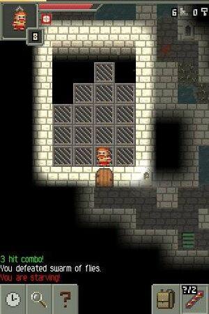 Chasmroom entrance